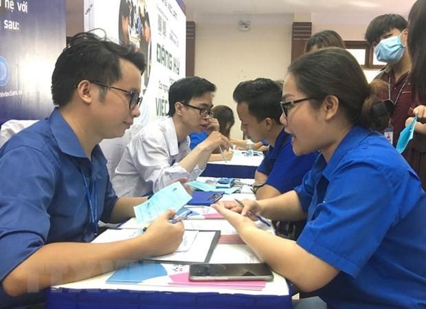 2021: Hô Chi Minh-ville aura besoin de 300.000 emplois de plus - ảnh 1