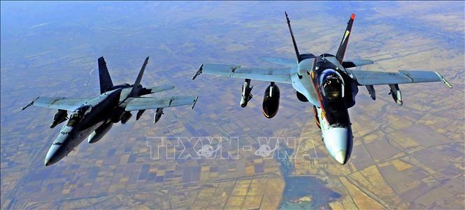 Le gouvernement syrien condamne les frappes américaines dans l'est du pays - ảnh 1