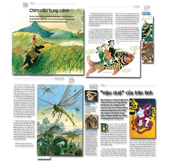Ra mắt cuốn sách Những con vật bầu bạn với tuổi thơ - ảnh 1