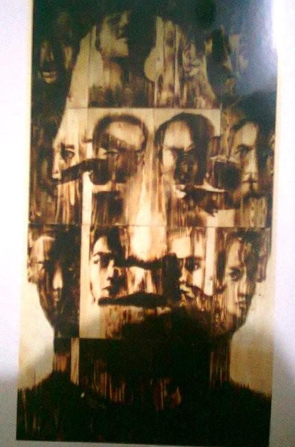 Trao giải thưởng cuộc thi vẽ chân dung tự họa Dogma lần thứ II - ảnh 1