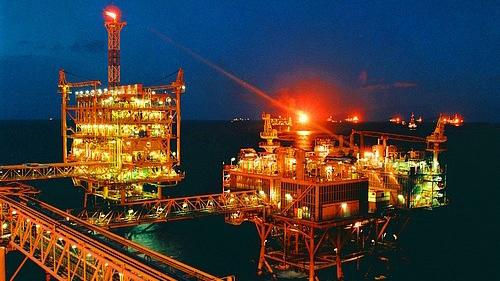 Việt Nam và Liên bang Nga thúc đẩy hợp tác dầu khí thông qua các liên doanh - ảnh 1