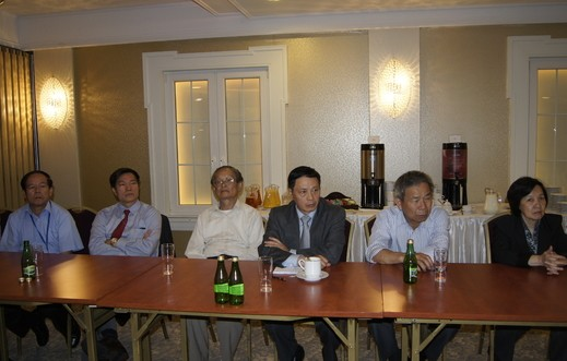 Đại hội lần thứ 2 Hội doanh nghiệp Việt Nam tại Ba Lan - ảnh 1