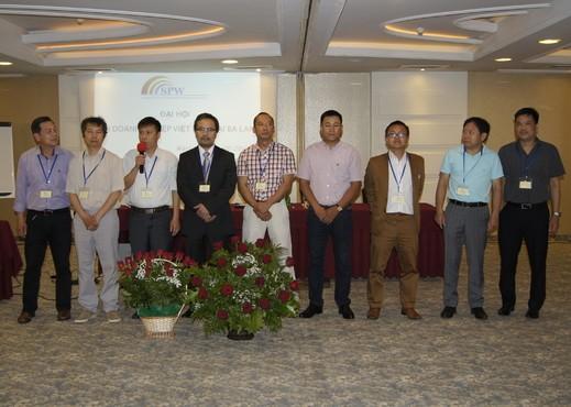 Đại hội lần thứ 2 Hội doanh nghiệp Việt Nam tại Ba Lan - ảnh 3