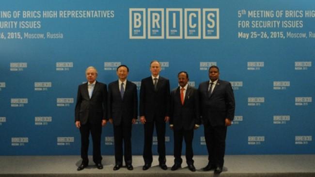 BRICS khẳng định tầm ảnh hưởng trong một thế giới đa cực mới - ảnh 1