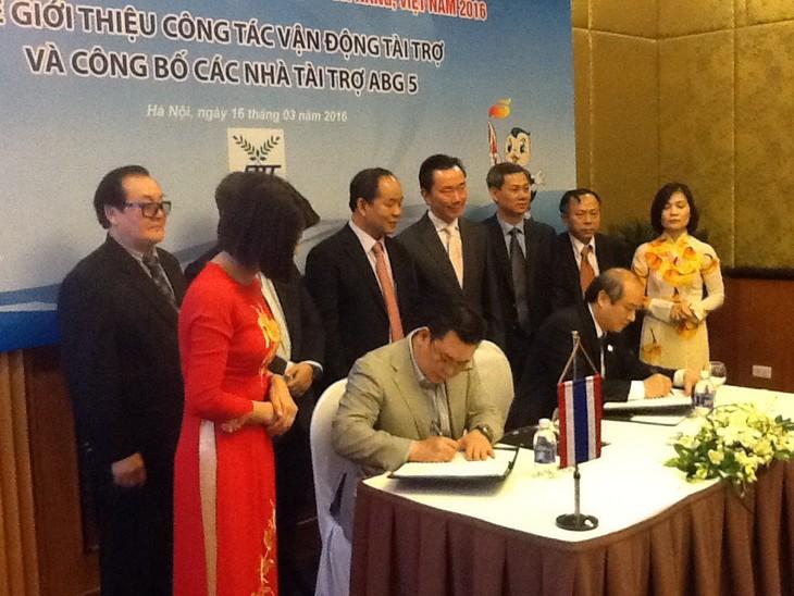 Quảng bá đất nước, con người Việt Nam qua Đại hội thể thao bãi biển châu Á - ảnh 1