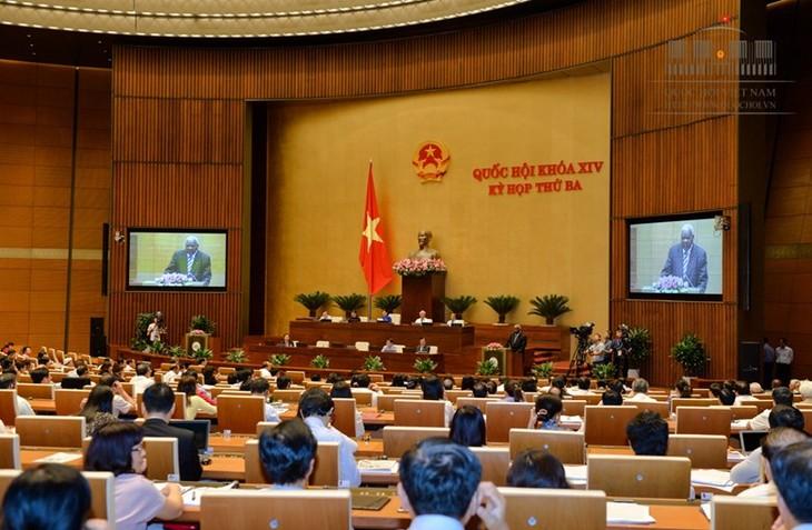 Chủ tịch Quốc hội Việt Nam hội đàm với Chủ tịch Quốc hội Cuba - ảnh 4