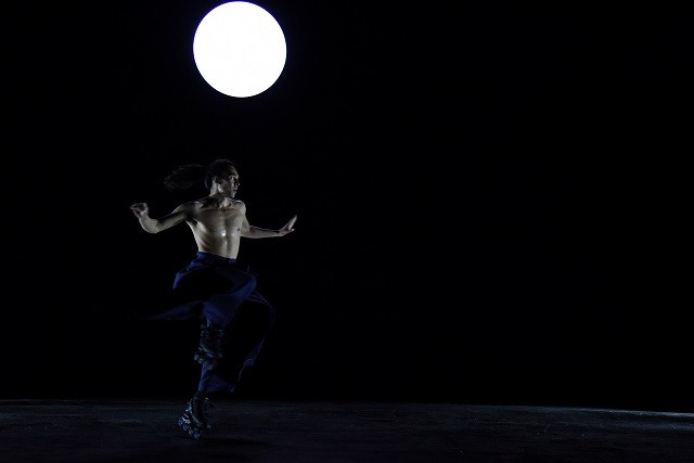 Múa đương đại – Hanoi Dance Fest 2019 - ảnh 4