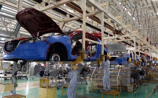 Báo Đức: Việt Nam sẽ còn hấp dẫn các nhà đầu tư hơn nữa với EVFTA - ảnh 1
