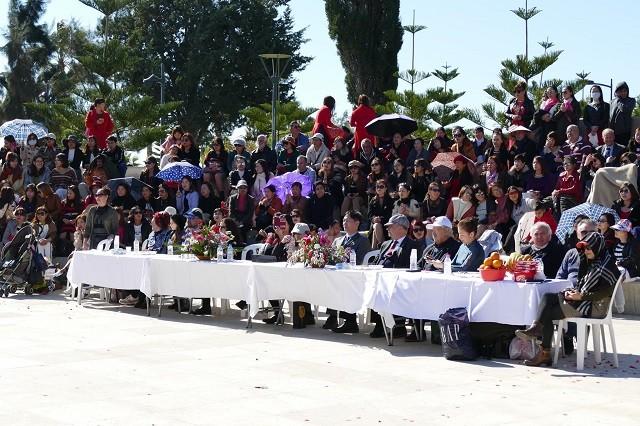 Vui xuân Canh Tý tại CH Cyprus (Síp) - ảnh 22