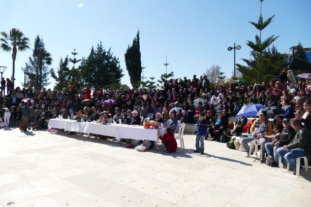 Vui xuân Canh Tý tại CH Cyprus (Síp) - ảnh 49