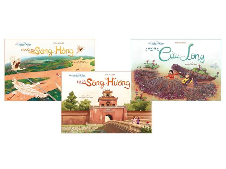 Câu chuyện dòng sông – những hồi ức mạch nguồn dân tộc Việt - ảnh 1