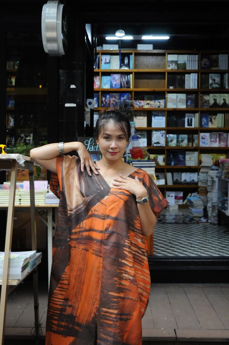 Đọc Tìm bến mục mơ của Nguyễn Quỳnh Trang      - ảnh 2