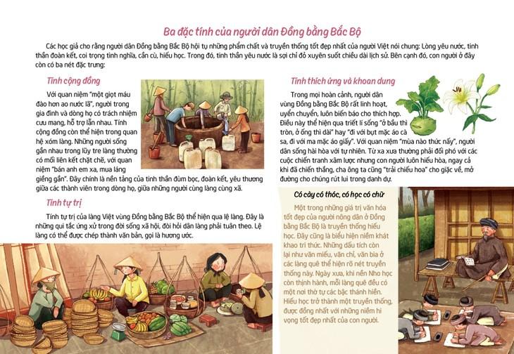 Câu chuyện dòng sông – những hồi ức mạch nguồn dân tộc Việt - ảnh 2