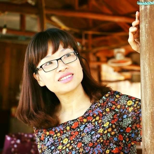 Nhà văn Lê Minh Hà, Phong Điệp kể chuyện dạy con - ảnh 4