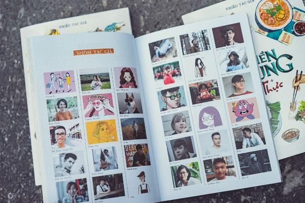Vẻ đẹp văn hóa miền Trung qua trang sách - ảnh 6