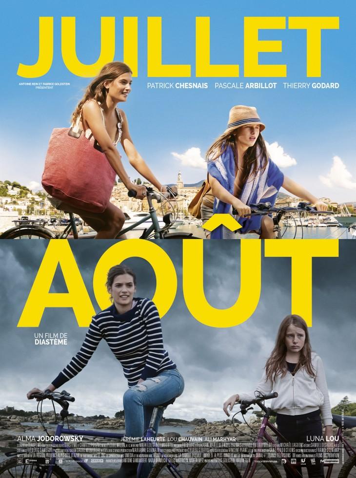 Tận hưởng điện ảnh Pháp tại nhà - ảnh 4