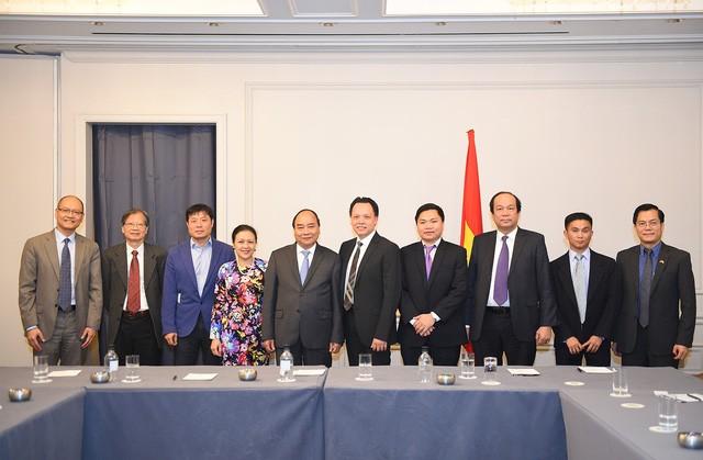 IVCE chú trọng phát triển giáo dục Hoa Kỳ tại Việt Nam - ảnh 2