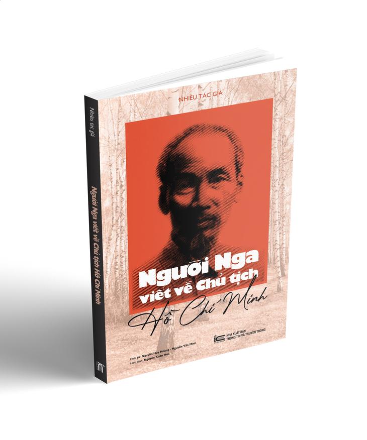 Chủ tịch Hồ Chí Minh trong ký ức những người Nga - ảnh 2