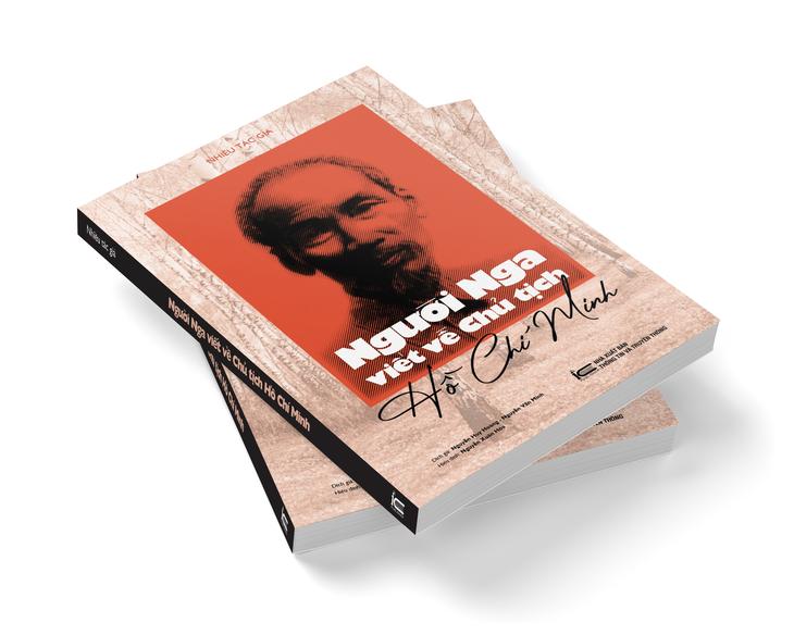 Chủ tịch Hồ Chí Minh trong ký ức những người Nga - ảnh 1