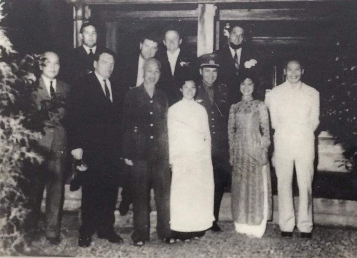 Nghệ sĩ Trần Ngà và miền ký ức xanh thẳm về Chủ tịch Hồ Chí Minh - ảnh 1