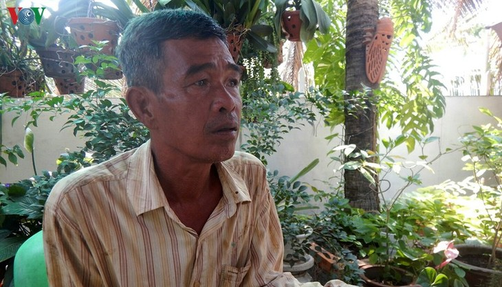 Ngư dân Bình Thuận vượt sóng bám biển Trường Sa - ảnh 3