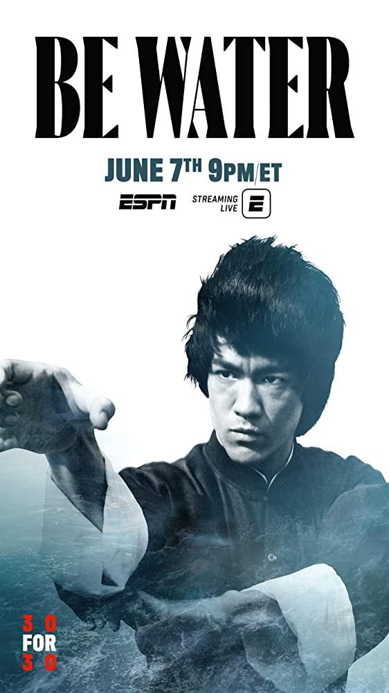 Be water - phim tài liệu về Lý Tiểu Long của đạo diễn gốc Việt trình chiếu tại LHP Cannes 2020 - ảnh 1