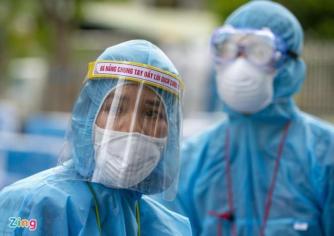 Việt Nam có ca tử vong do COVID 19 và bệnh lý nền đầu tiên - ảnh 1