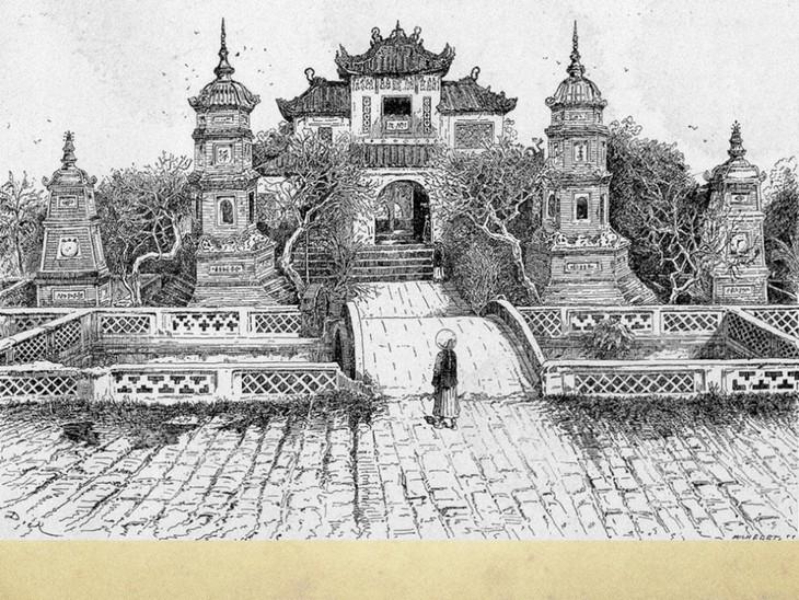 Văn hóa Việt: hình ảnh địa ngục trong tâm thức người Việt - ảnh 3