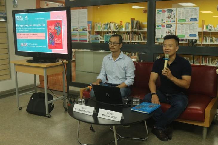 Văn hóa Việt: hình ảnh địa ngục trong tâm thức người Việt - ảnh 1