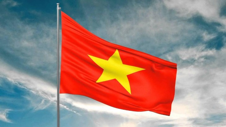 Hình tượng đất nước và Chủ tịch Hồ Chí Minh trong thơ - ảnh 1