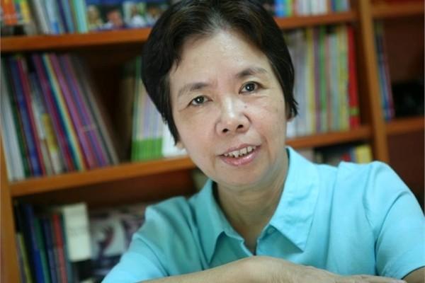 Nhà văn Lê Phương Liên: Trẻ em đọc gì và viết cho trẻ em như thế nào? - ảnh 1