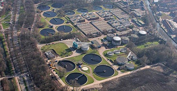 Sông Tô Lịch và vấn đề xử lý nước thải ở Hà Nội - ảnh 5