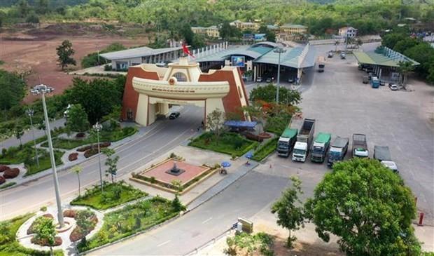 Tăng cường hỗ trợ các doanh nghiệp Việt Nam xuất khẩu hàng hóa sang Lào - ảnh 1