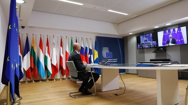 Châu Âu chia rẽ trong cuộc khủng hoảng Belarus - ảnh 2