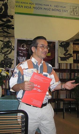 VOV trong lòng trí thức Việt xa xứ - ảnh 2