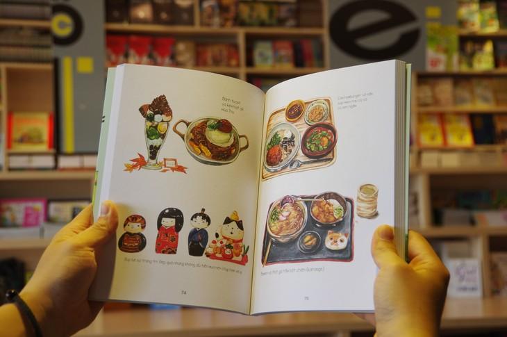 Du ký Infografic Book cùng 2 họa sĩ 9X - ảnh 4