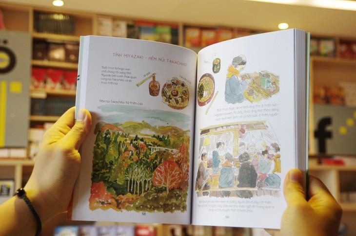 Du ký Infografic Book cùng 2 họa sĩ 9X - ảnh 3