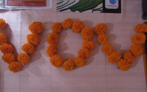 Thính giả từ Ấn Độ chúc mừng 75 năm thành lập VOV - ảnh 10