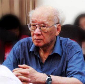 Nhà văn Vũ Tú Nam qua đời ở tuổi 92 - ảnh 1