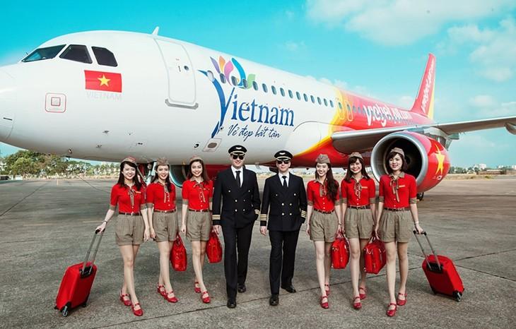 Vietjet Air tăng cường kết nối với Đà Nẵng - ảnh 1