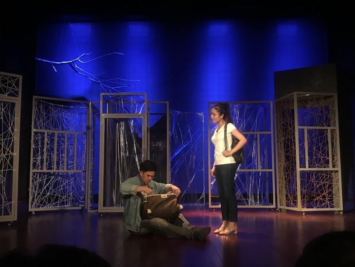 Liên hoan sân khấu thủ đô lần thứ 4: những vở diễn xứng đáng - ảnh 2
