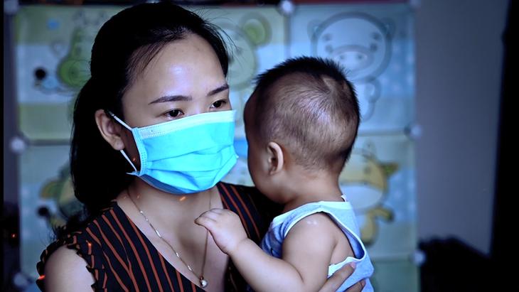 Ra mắt phim ngắn truyền thông kêu gọi cộng đồng ngăn chặn các đại dịch trong tương lai  - ảnh 1