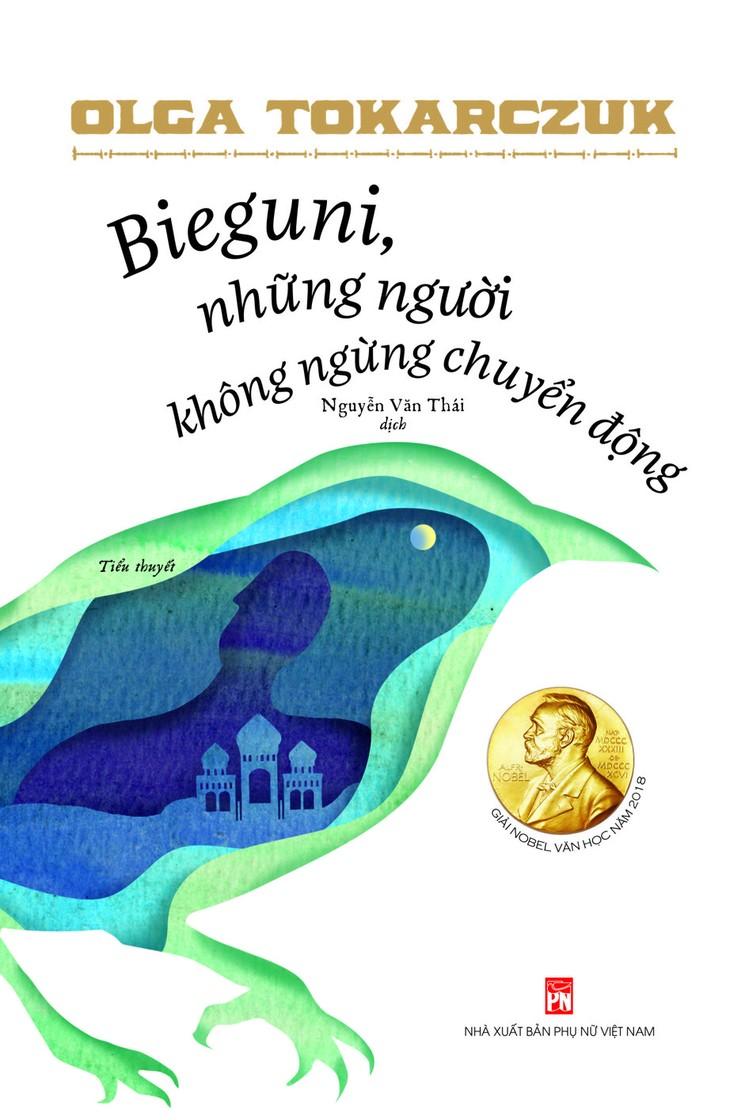 Tác giả đoạt Nobel văn học thứ 5 của Ba Lan đến với bạn đọc Việt Nam - ảnh 1