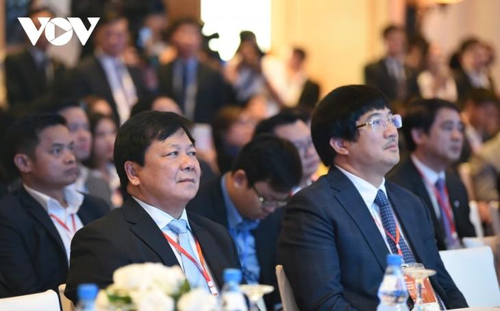 Thượng đỉnh Kinh doanh và đầu tư ASEAN 2020: chung tay xây dựng một khu vực ASEAN phát triển và thịnh vượng - ảnh 2