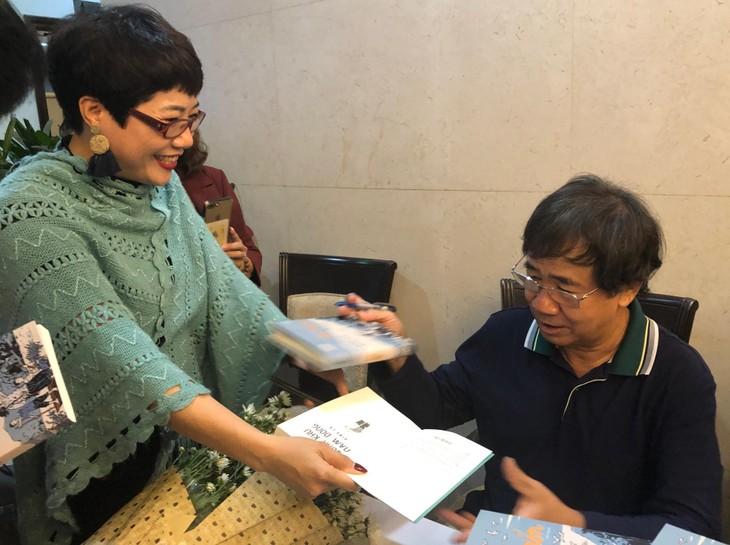 """Tác giả Quân khu Nam Đồng ra mắt tác phẩm thứ hai """"Đi trốn"""" - ảnh 2"""
