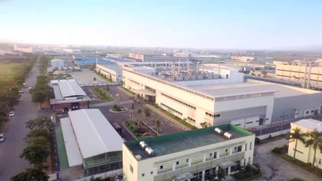 Bắc Ninh - Điểm sáng trong thu hút vốn đầu tư FDI 2020 - ảnh 1