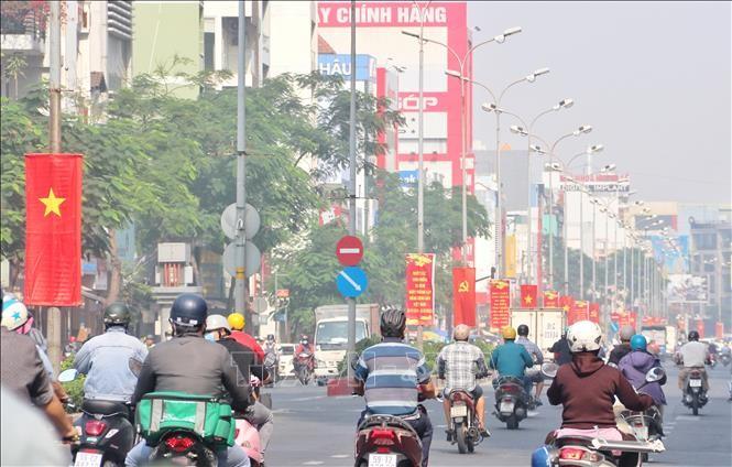 Việt Nam đạt được nhiều thành tựu rất quan trọng sau 5 năm thực hiện Nghị quyết Đại hội XII - ảnh 1