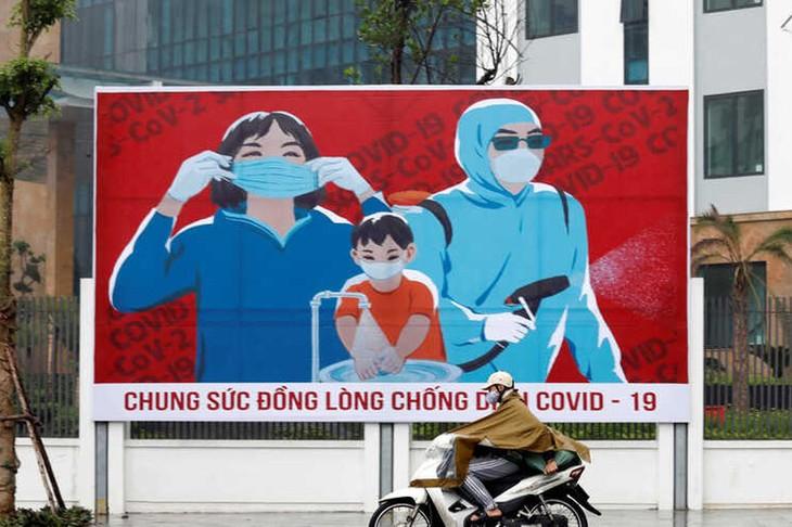 Báo Mỹ ghi nhận thành công kiềm chế đại dịch COVID-19 của Việt Nam - ảnh 1