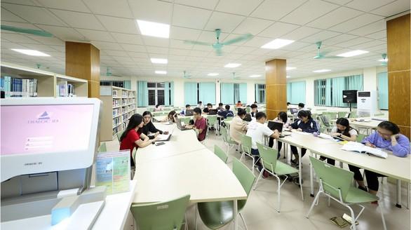 5 ngành đào tạo của Đại học Quốc gia Hà Nội vào danh sách xếp hạng chất lượng giáo dục của thế giới - ảnh 1
