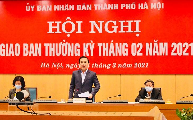 Hà Nội: Các cơ sở tôn giáo, di tích mở cửa trở lại từ ngày 8/3 - ảnh 1